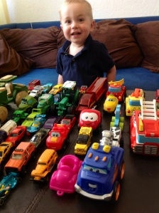eli and cars